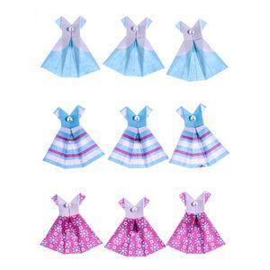 Adesivo-Elegante-Vestidos-3D-com-Glitter-AD1830---Toke-e-Crie