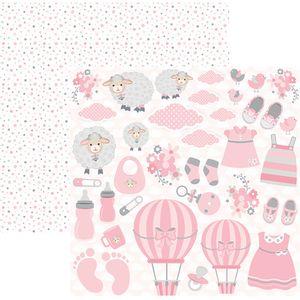Papel-Scrapbook-Dupla-Face-Mini-Basico-305x305cm-Bebe-Menina-Recortes-SMB-001-–-Toke-e-Crie-by-Ivana-Madi