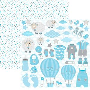 Papel-Scrapbook-Dupla-Face-Mini-Basico-305x305cm-Bebe-Menino-Recortes-SMB-007-–-Toke-e-Crie-by-Ivana-Madi