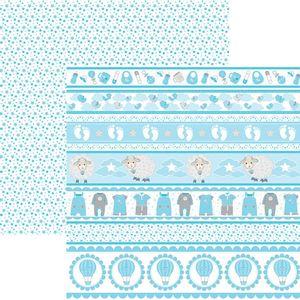 Papel-Scrapbook-Dupla-Face-Mini-Basico-305x305cm-Bebe-Menino-Faixas-SMB-008-–-Toke-e-Crie-by-Ivana-Madi