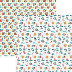 Papel-Scrapbook-Dupla-Face-Mini-Basico-305x305cm-Verao-Divertido-SMB-018-–-Toke-e-Crie-by-Ivana-Madi