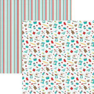 Papel-Scrapbook-Dupla-Face-Mini-Basico-305x305cm-Cozinha-Utensilios-SMB-023-–-Toke-e-Crie-by-Ivana-Madi