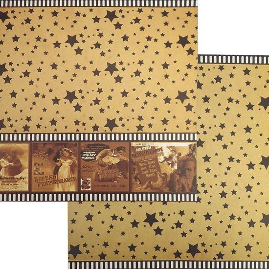 Papel-Scrapbook-Dupla-Face-305x305cm-Cinema-LSCD-046---Litocart