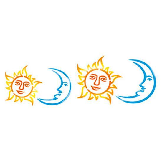 Stencil-Epoca-Sol-e-Lua-84x285-STE055---Litoarte