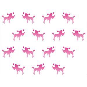 Estencil-para-Pintura-Simples-15x20-Pet-Estamparia-Cachorro-II-OPA2169---Opa