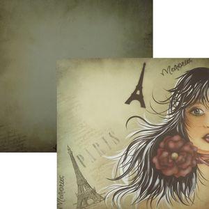 Papel-Scrapbook-Dupla-Face-305x305cm-Paris-LSCD-106---Litocart