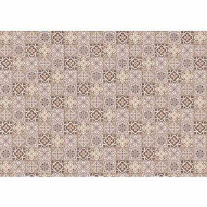 Papel-Decoupage-Azulejo-Marrom-49x34cm-PD-506N---Litoarte