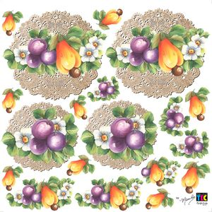Adesivo-Decorativo-Frutas-TDM-04---Toke-e-Crie-by-Mamiko