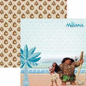 Papel-Scrapbook-Dupla-Face-305x305cm-Moana-2-Paisagem-SDFD-087---Toke-e-Crie