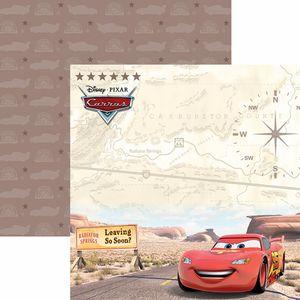 Papel-Scrapbook-Dupla-Face-305x305cm-Carros-2-Paisagem-SDFD-092---Toke-e-Crie