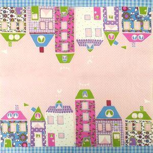 Guardanapo-Decoupage-Cidade-Floral-2-unidades-L497350---Toke-e-Crie