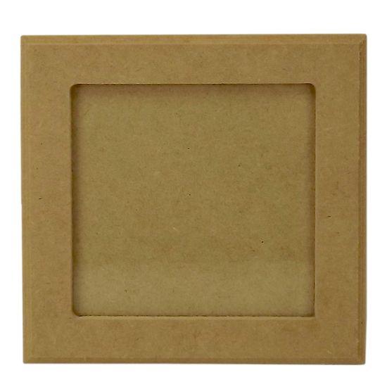Quadro-Fino-15X15-com-Vidro---MDF