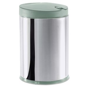Lixeira-Press-Inox-com-Tampa-Menta-4-Litros-Decorline-3050-292---Brinox