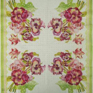 Guardanapo-Decoupage-Barrado-Flor-Pink-2-unidades-GCD211326---Toke-e-Crie