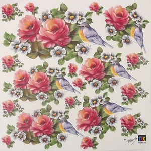 Adesivo-Decorativo-Rosas-Delicadas-TDM-011---Toke-e-Crie-by-Mamiko