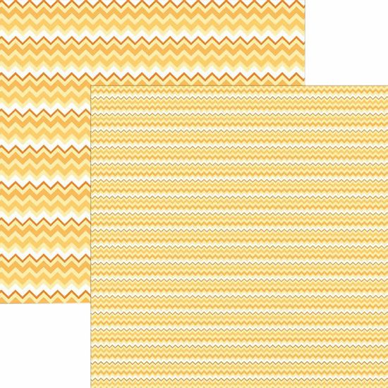 Papel-Scrap-Basico-Chevron-Mostarda-KFSB221---Toke-e-Crie-by-Flavia-Terzi