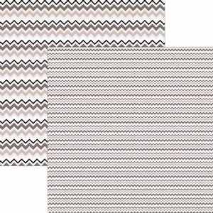 Papel-Scrap-Basico-Chevron-Preto-e-Branco-KFSB222---Toke-e-Crie-by-Flavia-Terzi
