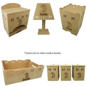 Kit-Higiene-Bebe-Passa-Fitas-Personalizado-7-pecas-com-Abajur---Palacio-da-Arte