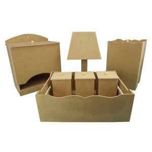 Kit-Higiene-Bebe-Liso-7-pecas-com-Abajur---Palacio-da-Arte