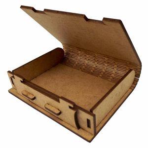 Caixa-Livro-Porta-Objetos-em-MDF-20x16cm---Palacio-da-Arte