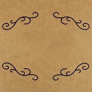 Caixa-Biju-Colonial-em-MDF-Arabescos-193x193cm---Aplique-Personalizado-10cm---Palacio-da-Arte