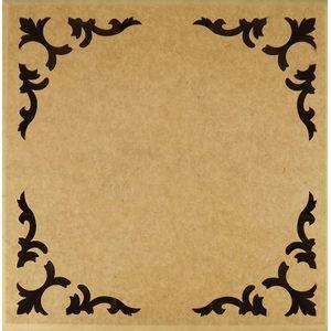 Caixa-Tupiada-em-MDF-com-9-divisoes-Lancas-262x262cm---Aplique-Personalizado-10cm---Palacio-da-Arte