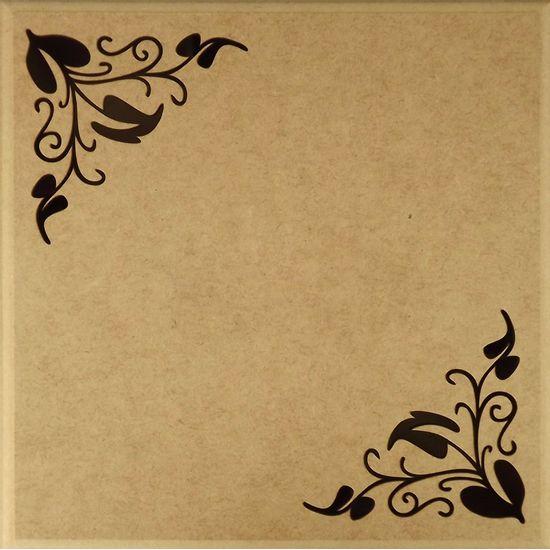 Caixa-Tupiada-em-MDF-com-9-divisoes-Folhas-262x262cm---Escrita-Personalizada-10cm---Palacio-da-Arte
