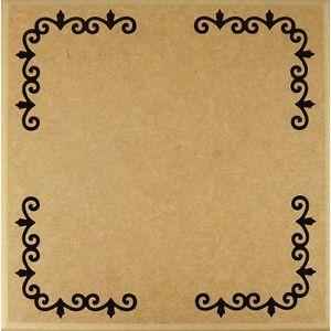 Caixa-Biju-Colonial-em-MDF-Ramos-193x193cm---Aplique-Personalizado-10cm---Palacio-da-Arte