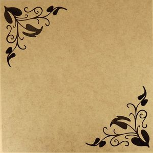 Caixa-Tupiada-em-MDF-com-16-divisoes-Folhas-305x305cm---Aplique-Personalizado-15cm---Palacio-da-Arte