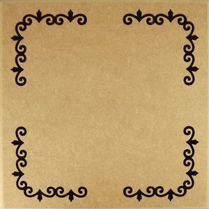 Caixa-Tupiada-em-MDF-com-16-divisoes-Ramos-305x305cm---Aplique-Personalizado-15cm---Palacio-da-Arte