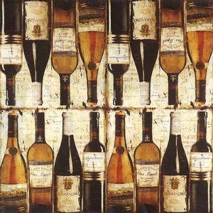 Guardanapo-Decoupage-Vinhos-Classicos-2-unidades-GUA0851---Toke-e-Crie