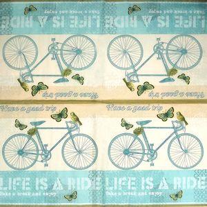 Guardanapo-Decoupage-Bicicleta-Retro-2-unidades-GUA200144---Toke-e-Crie