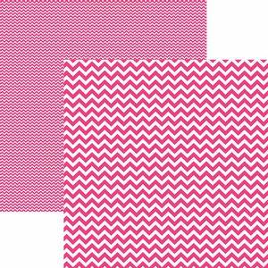 Papel-Scrapbook-Dupla-Face-Basico-305x305cm-Chevron-Rosa-KFSB417---Toke-e-Crie-by-Mariceli