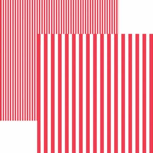 Papel-Scrapbook-Dupla-Face-Basico-305x305cm-Listras-Vermelha-KFSB428---Toke-e-Crie-by-Mariceli
