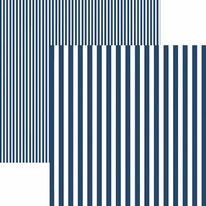 Papel-Scrapbook-Dupla-Face-Basico-305x305cm-Listras-Azul-Marinho-KFSB432---Toke-e-Crie-by-Mariceli