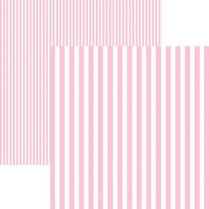 Papel-Scrapbook-Dupla-Face-Basico-305x305cm-Listras-Rosa-Claro-KFSB440---Toke-e-Crie-by-Mariceli