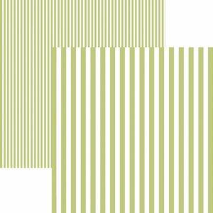Papel-Scrapbook-Dupla-Face-Basico-305x305cm-Listras-Verde-Claro-KFSB442---Toke-e-Crie-by-Mariceli