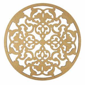 Mandala-Imperial-em-MDF-13x13cm---Palacio-da-Arte