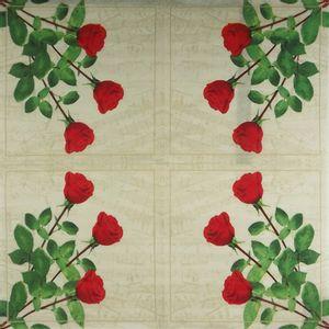 Guardanapo-Decoupage-Rosas-e-Melodia-2-unidades-PDC317000---Toke-e-Crie