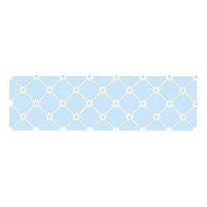 Stencil-para-Pintura-e-Confeitaria-215x6cm-Padrao-Betone-SC3-002---Litoarte