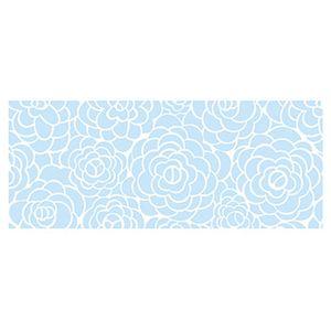 Stencil-para-Pintura-e-Confeitaria-38x15cm-Rosas-SC5-004---Litoarte