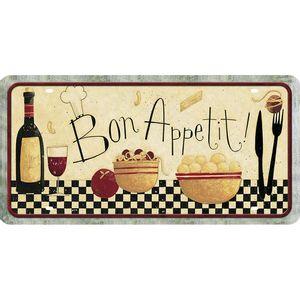 Placa-Decorativa-15x30cm-Bon-Appetit--LPD-067---Litocart