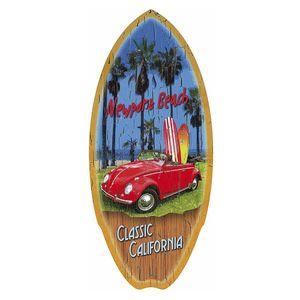 Placa-Decorativa-15x30cm-New-Port-Beach-LPDR-005---Litocart