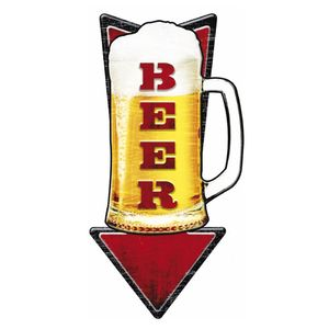 Placa-Decorativa-15x30cm-Beer-LPDR-009---Litocart