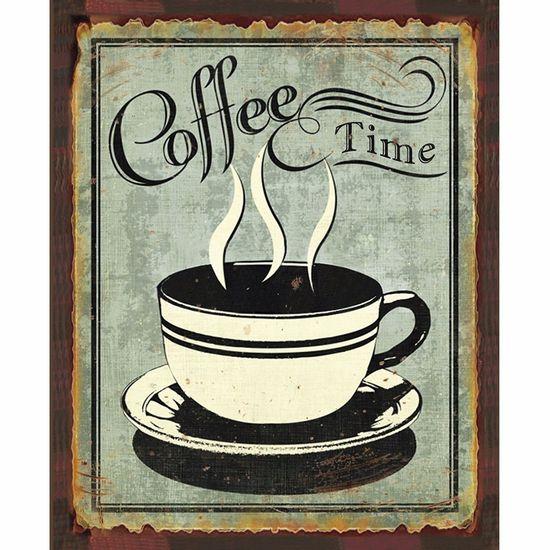 Placa-Decorativa-245x195cm-Coffee-Time-LPMC-073---Litocart