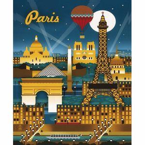 Placa-Decorativa-245x195cm-Pintura-Paris-LPMC-099---Litocart