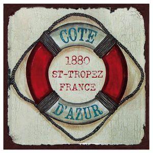 Placa-Decorativa-25x25cm-Boia-Salva-Vidas-LPQC-043---Litocart
