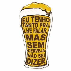 Placa-Decorativa-32x215cm-Copo-de-Cerveja-LPQM-028---Litocart