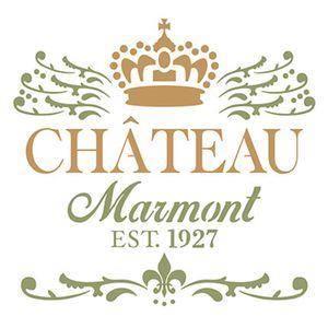 Stencil-para-Pintura-Simples-14X14cm-Chateau-Marmont-STA-039---Litoarte