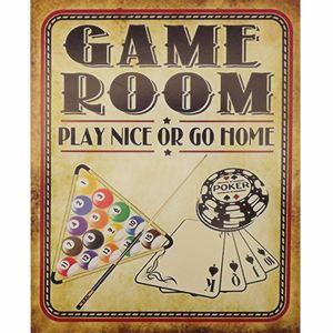 Placa-Decorativa-245x195cm-Game-Room-LPMC-083---Litocart
